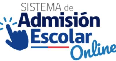 Sistema Admisión Escolar – Año Académico 2022
