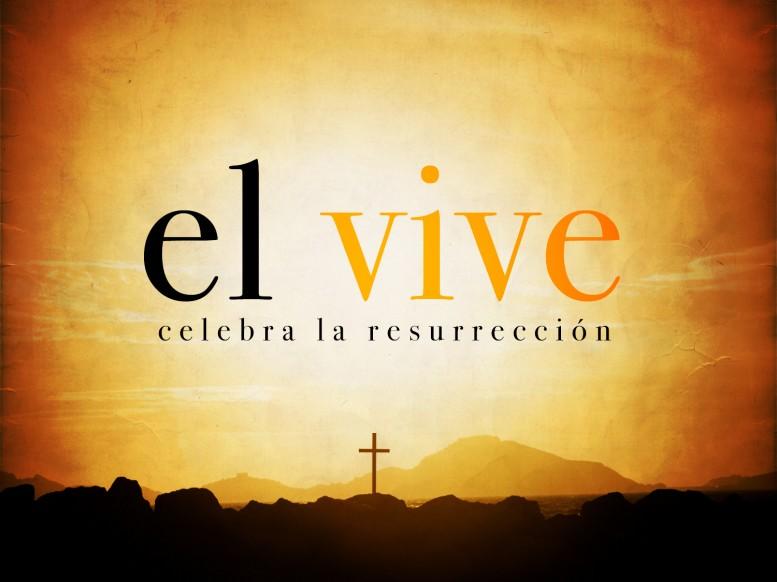 Saludo Pascua de Resurrección 2021