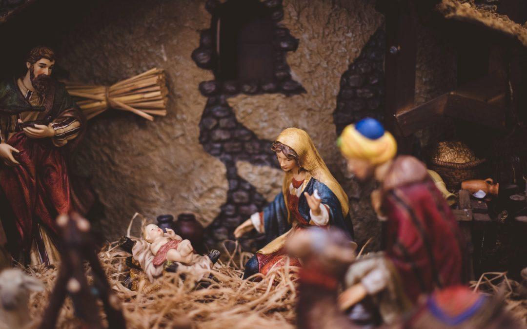 Exposición Navidad en Familia