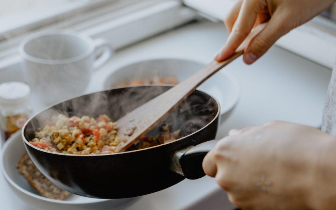 Recetario 8 – Taller Cocina